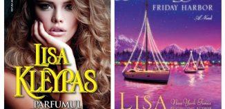 Parfumul dragostei de Lisa Kleypas-Editura Miron-recenzie