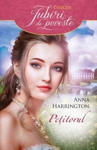 Peţitorul de Anna Harrington-Iubiri de poveste