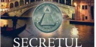 Secretul marelui sigiliu de Steve Berry-Editura Rao-recenzie