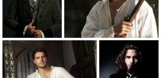 Seria Gentlemenii din St. James de Lorraine Heath