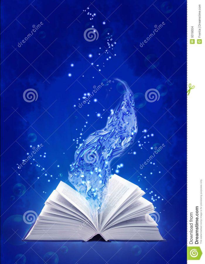 Vise literare noi-Cartea care cerea apă...Coridoarele liceuluiHogwarts-ului