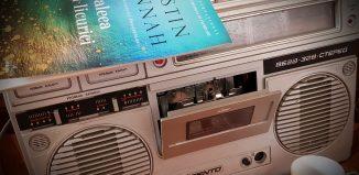 Aleea cu licurici de Kristin Hannah-Editura Litera-recenzie