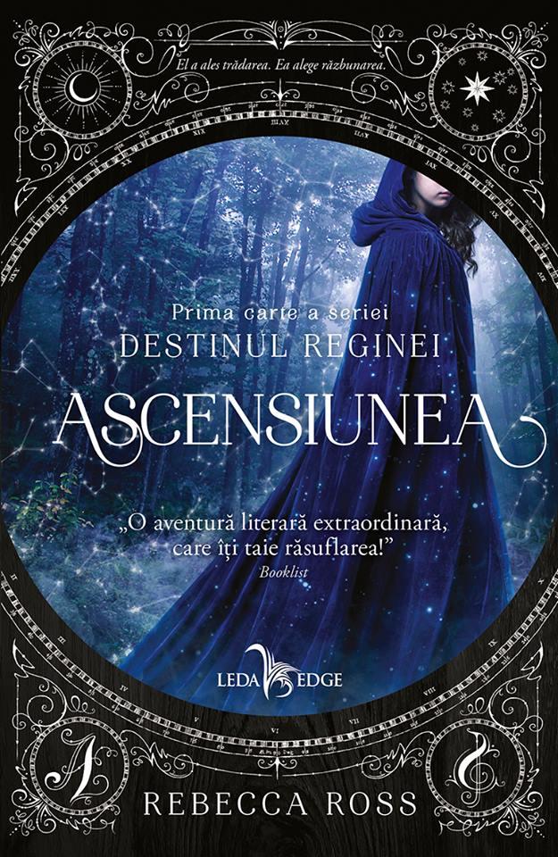 Ascensiunea de Rebecca Ross