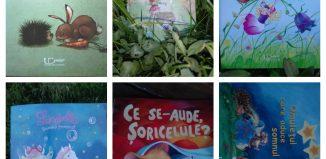 Cărți pentru copii de la Univers Enciclopedic (II)
