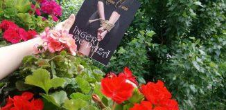 Înger de pază de Alina Cosma-Editura Primus-recenzie