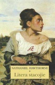 Litera stacojie de Nathaniel Hawthorne - Top 10 personaje feminine puternice din literatură