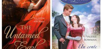 Un conte îmbânzit de Valerie Bowman-The Untamed Earl