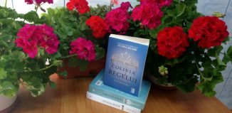 Colivia regelui de Victoria Aveyard-Editura Nemira-recenzie