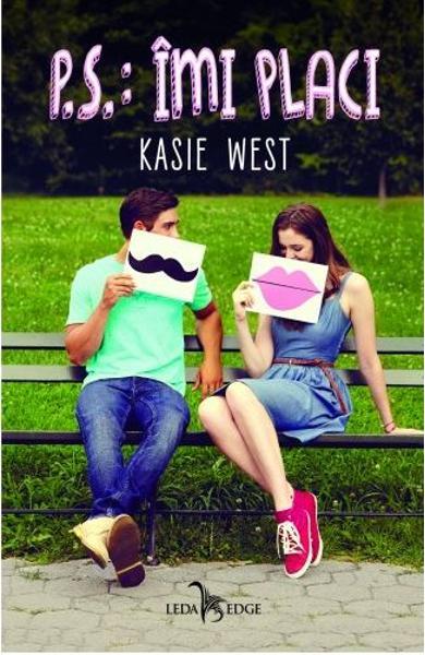P.S.: Îmi placi de Kasie West-Editura Corint-recenzie