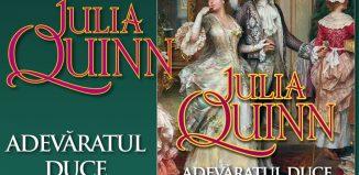 Adevăratul duce de Wyndham de Julia Quinn
