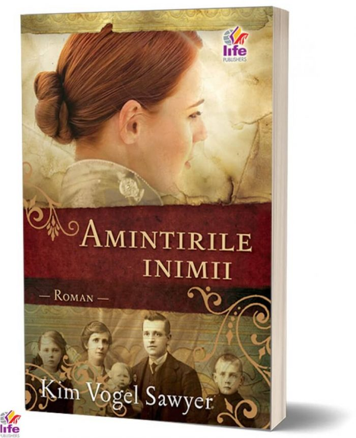 Amintirile inimii de Kim Vogel Sawyer-Life Publishers-prezentare