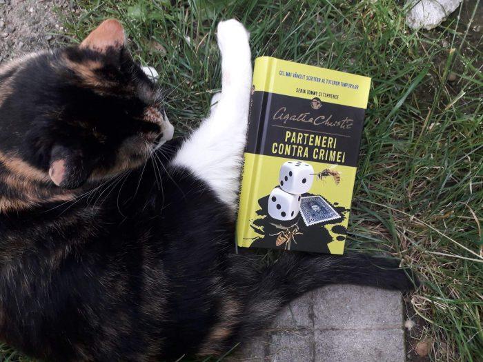 Parteneri contra crimei de Agatha Christie-Litera-recenzie
