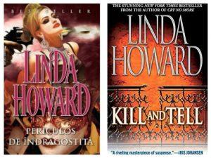 Seria CIA's Spies - Linda Howard - adrenalină şi suspans