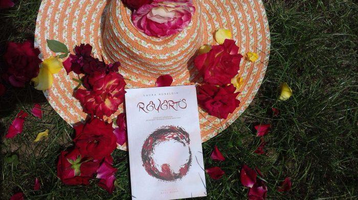 Revertis de Laura Nureldin-Editura Herg Benet-recenzie