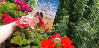 Taci și sărută-mă! de Rachel Gibson-Editura ACT şi Politon