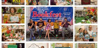 Top vânzări ale Grupul Editorial ARTla Bookfest 2018