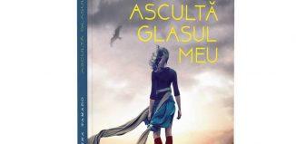 Ascultă glasul meu de Susanna Tamaro-În curând la Editura Litera