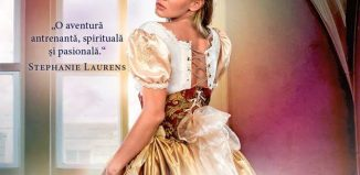 Nu mă ispiti - Loretta Chase - Iubiri de poveste - prezentare
