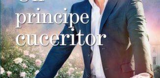 Un principe cuceritor de Nora Roberts-Cărţi Romantice-prezentare