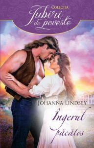 Îngerul păcătos de Johanna Lindsey-Iubiri de poveste-prezentare