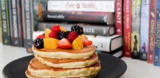 5 cărți ce ar trebui interzise în caz de dietă