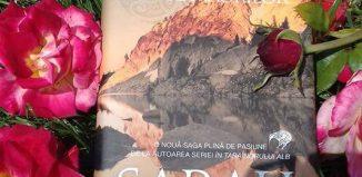 Aurul maorilor de Sarah Lark-TrilogiaKauri-Editura Rao-recenzie