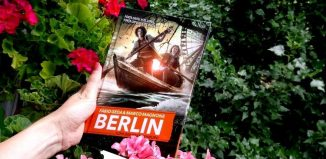 Berlin. Lupii din Brandenburg de Fabio Geda, Marco Magnone