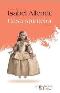 Casa spiritelor de Isabel Allende