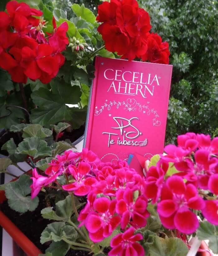 P.S. Te iubesc de Cecelia Ahern– Editura ALLFA-recenzie