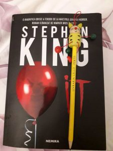 IT de Stephen King-Editura Nemira (1)