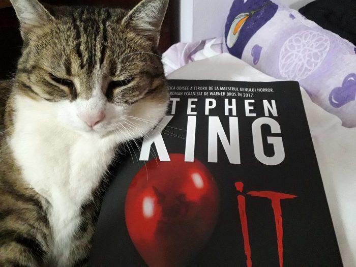 IT de Stephen King-Editura Nemira-recenzie