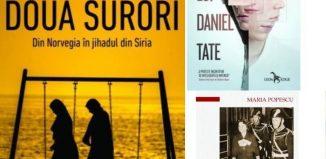 Noutăţi literare de la Grupul Editorial Corint