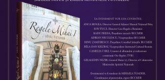 O altfel de istorie-Școala de Vară de la Sinaia, ediția a II-a