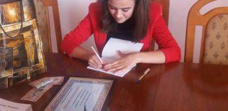 Poezia eternității comprimate în clipe, cu Sorina Rîndașu (2)