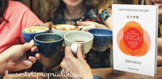 Secretele unui nou concept despre fericire IKIGAI