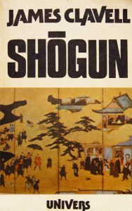 Shogun de James Clavell
