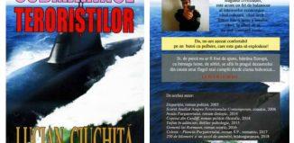 Submarinul teroriștilor de Lucian Ciuchiță-recenzie