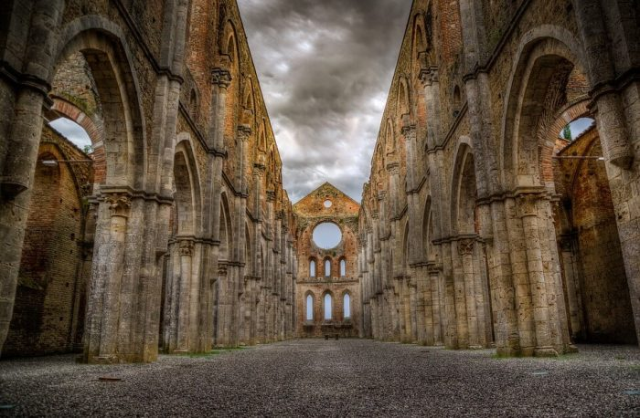 Duel poetic:Quo Vadis &Destin medieval