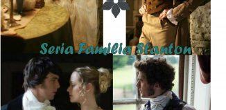 Seria Familia Stanton de Vanessa Kelly