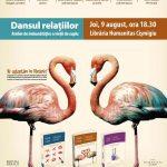 Dansul relaţiilor-Atelier de îmbunătăţire a vieţii de cuplu