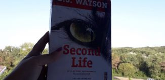 Second Life de S.J. Watson-Editura Trei-recenzie