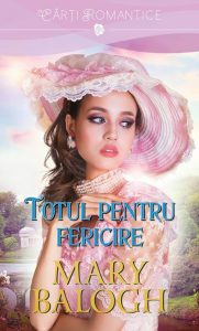 TOTUL PENTRU FERICIRE-Someone to Hold(2017)-Colecția Cărți Romantice Editura Litera-Lira