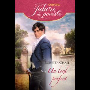 UN LORD PERFECT-Lord Perfect(2006)-Colecţia Iubiri de poveste-EdituraLitera-Alma