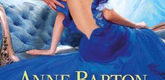 O seară de pasiune - Anne Barton - Iubiri de poveste - prezentare