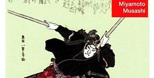 Go Rin No Sho-Cartea celor cinci cercuri de Miyamoto Musashi