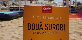 Două surori de Asne Seierstad-Editura Corint