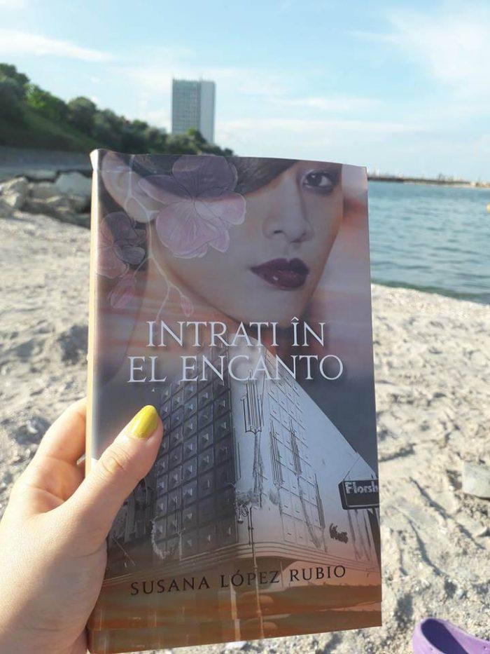 Intrați în El Encanto de Susana López Rubio-Rao-recenzie
