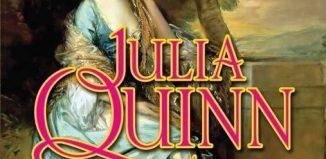 Păcătosul conte Kilmartin de Julia Quinn-Editura Miron