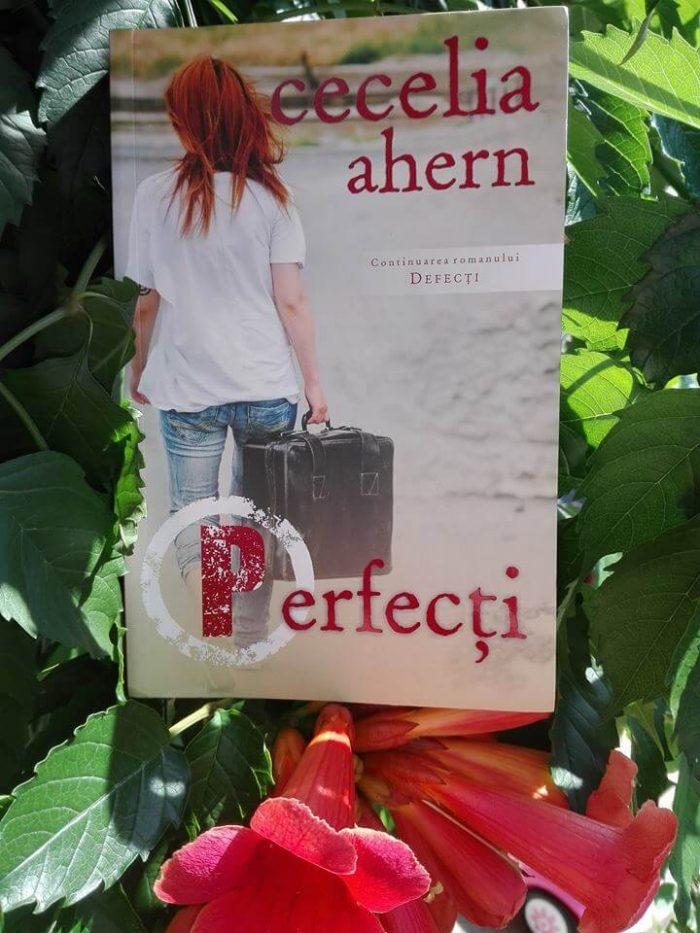 Perfecți de Cecelia Ahern-Demonul