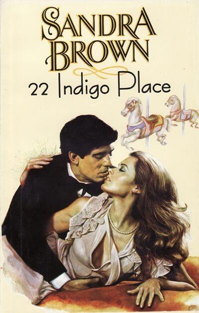 22 Indigo Place de Sandra Brown-Editura Miron
